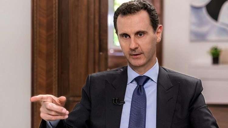 الأسد: دواء ما نمرّ به في جعبة عدو وتجربة صديق!