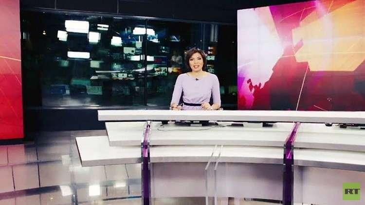 RT الإسبانية تبدأ البث على مدار 24 ساعة في الولايات المتحدة
