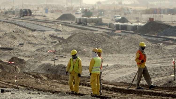 أبو ظبي تقطع المعونات عن العاطلين لحين إثبات عجزهم عن العمل