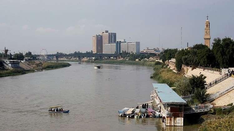السفارة الأمريكية في بغداد تطلق تحذيرا أمنيا