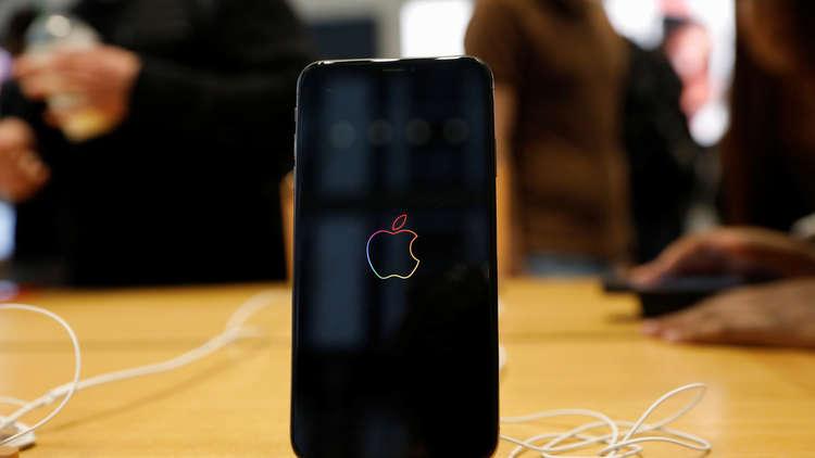 محكمة صينية  تحظر بيع  واستيراد معظم هواتف