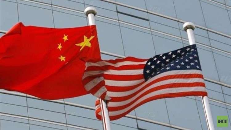 محادثات أمريكية صينية لتثبيت الهدنة في الحرب التجارية بين البلدين