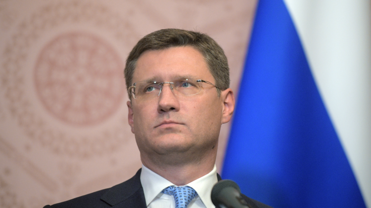 روسيا تخطط لخفض إنتاج النفط بمقدار 50-60 ألف برميل يوميا في يناير