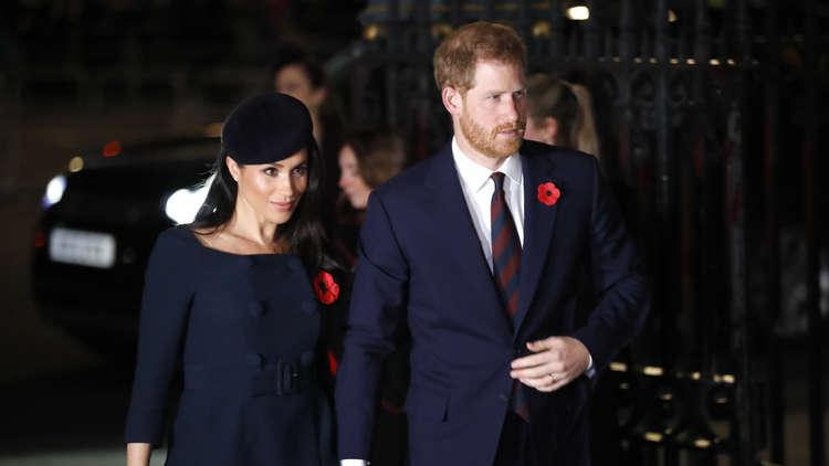 والد زوجة الأمير هاري يفتح دفاترها العتيقة ويتحدث عن