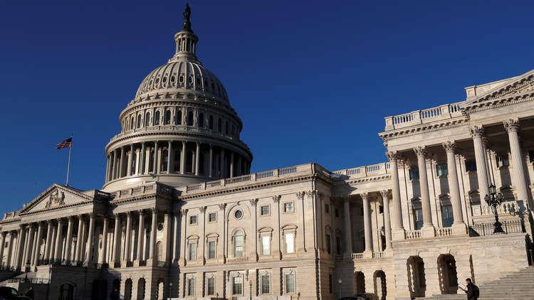مساع ديمقراطية في مجلس الشيوخ الأمريكي لقرار يندد بولي العهد السعودي
