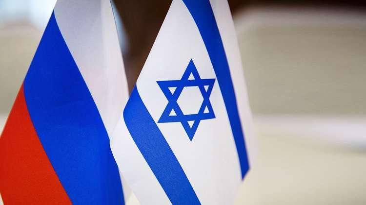 إيران وسوريا في حقيبة وفد إسرائيلي بموسكو
