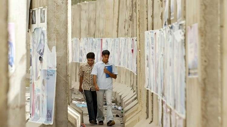 إزالة الحواجز الأمنية تفتح ألف شارع في بغداد