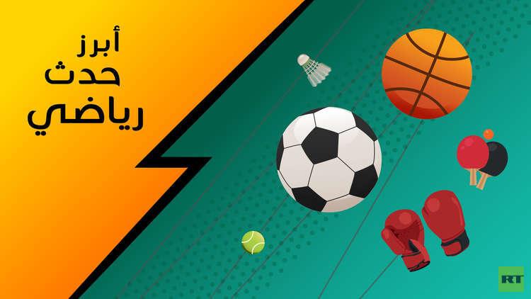 RT تدعوكم لاختيار الشخصية والحدث الأبرز في عالم الرياضة للعام 2018!