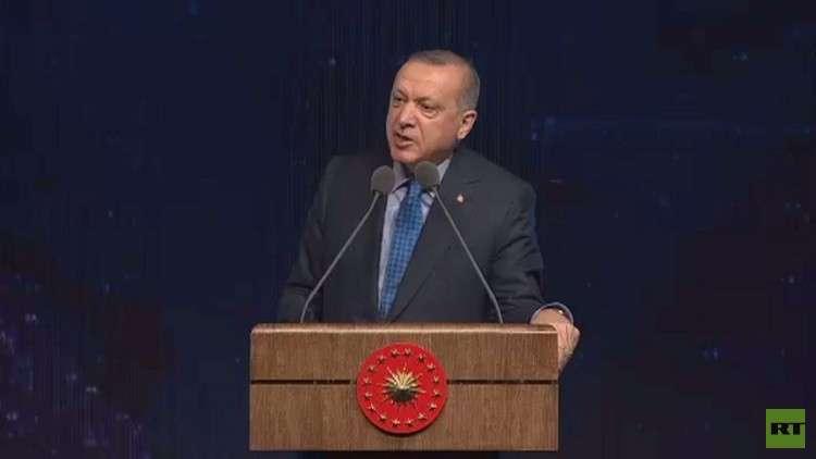 أنقرة: عملية عسكرية شرق الفرات قريبا