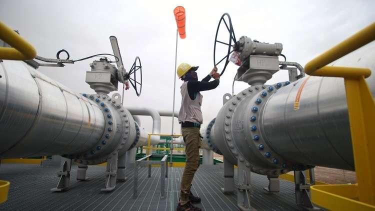 العراق يخفض أسعار النفط لآسيا والأمريكتين