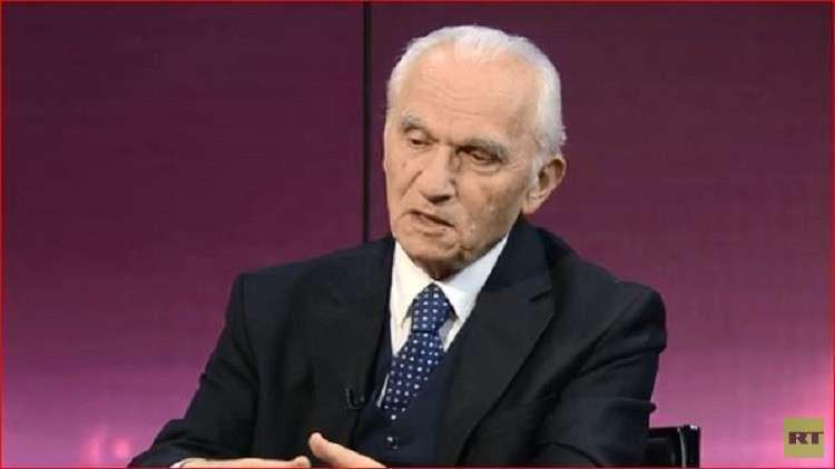 وزير خارجية تركيا الأسبق لـ RT: أردوغان تورط في سوريا