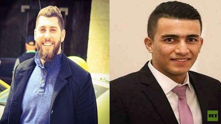 مقتل شابين فلسطينيين برصاص الجيش الإسرائيلي في الضفة الغربية