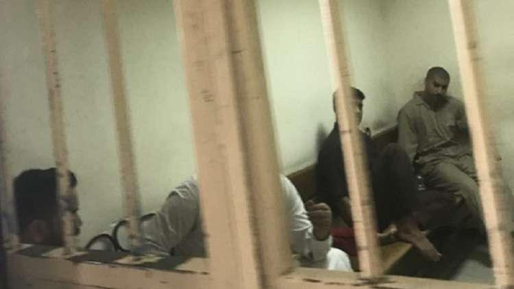 وزارة العدل العراقية تنفي هروب سجناء من سجن