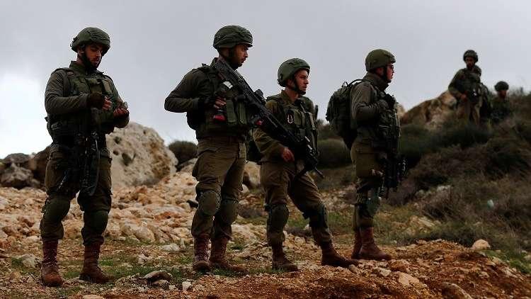الجيش الإسرائيلي يحاصر رام الله والبيرة وسط مخاوف من تصعيد كبير بالضفة الغربية