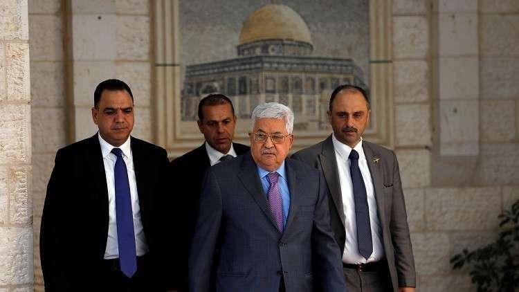 الرئاسة الفلسطينية: التحريض على الرئيس عباس يتسبب بتصاعد العنف في الضفة