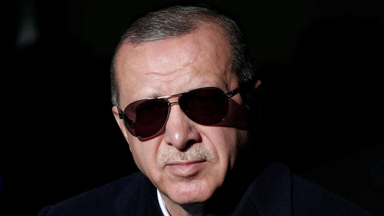أردوغان: قاتل خاشقجي معروف لي والتسجيلات تؤكد تورط مقربين من بن سلمان