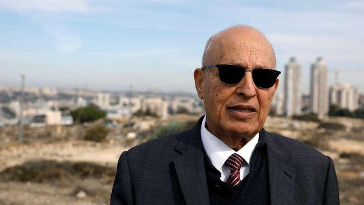 السلطة الفلسطينية تدعو لرد عربي وإسلامي إذا اعترفت أستراليا بالقدس عاصمة لإسرائيل