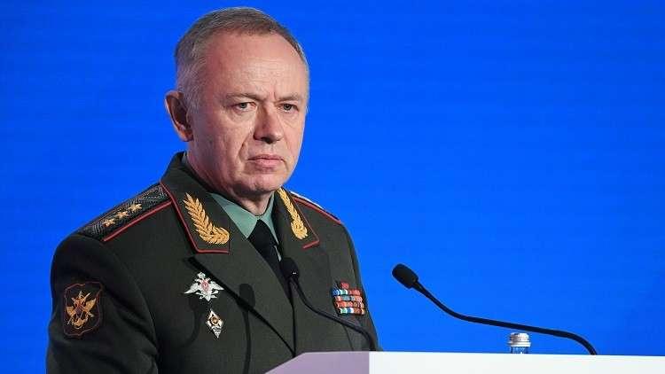 الدفاع الروسية: انسحاب واشنطن من
