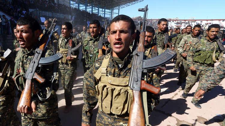 الأحزاب الكردية السورية تعتبر التهديدات التركية