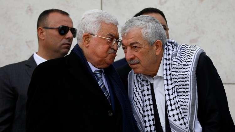 عضو بالكنيست الإسرائيلي يطالب باغتيال الرئيس عباس ومحمود العالول