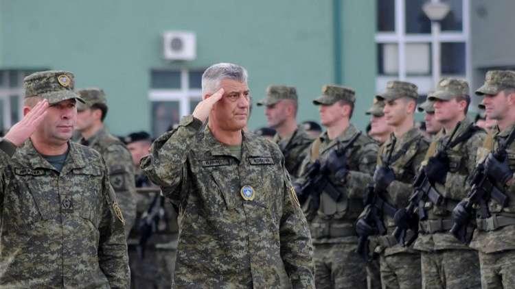 غوتيريش منزعج من تأسيس كوسوفو جيشا قتاليا.. ومجلس الأمن يبحث الأمر