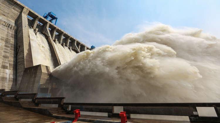 أول تعقيب للحكومة المصرية على تأجيل إثيوبيا استكمال بناء سد النهضة