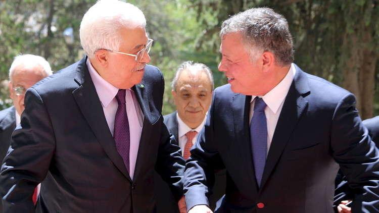 الرئيس الفلسطني يتوجه إلى الأردن لعقد اجتماع هام مع الملك عبد الثاني
