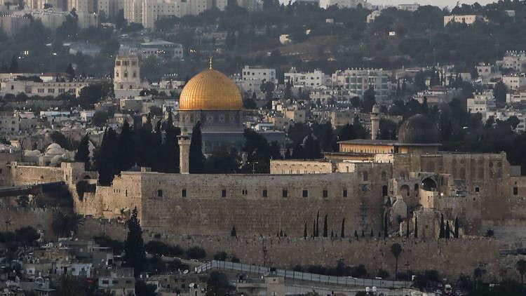 الجامعة العربية تدين بشدة اعتراف أستراليا بالقدس الغربية عاصمة لإسرائيل