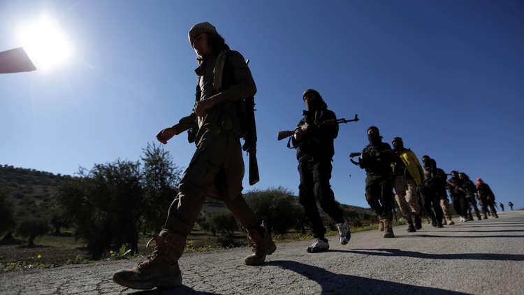 الأناضول: واشنطن تحذر المعارضة السورية من المشاركة في عملية تركية شرق الفرات