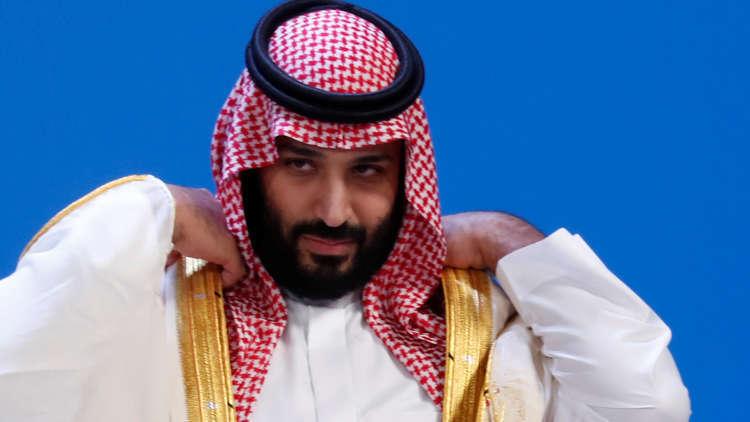 ماذا قال محمد بن سلمان عن الشعب السعودي لأحد الحاضرين لسباق