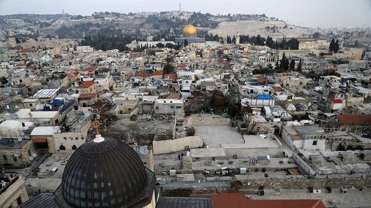 رغم قرار كانبيرا بشأن القدس.. إسرائيل تشعر بـ