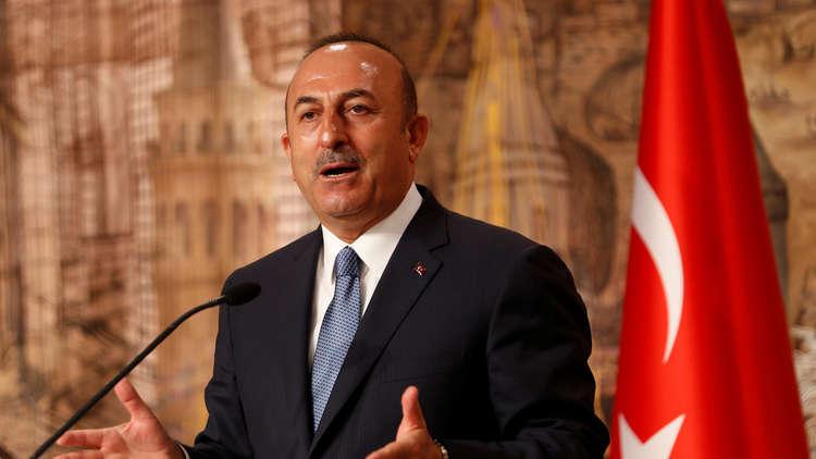 وزير الخارجية التركي: السعودية تسلمت ما لدينا من معلومات حول مقتل خاشقجي ولم تكشف شيئا في المقابل