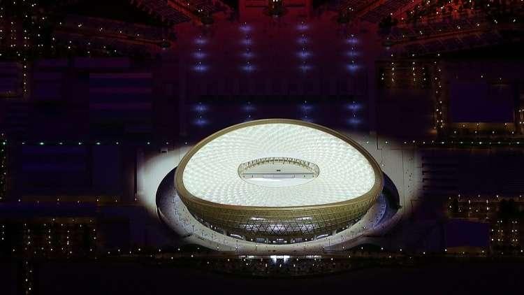 رسميا.. الكشف عن تكلفة ملاعب مونديال قطر 2022