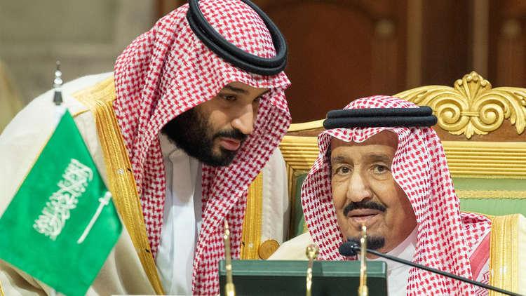 بيان سعودي حاد ضد مجلس الشيوخ الأمريكي