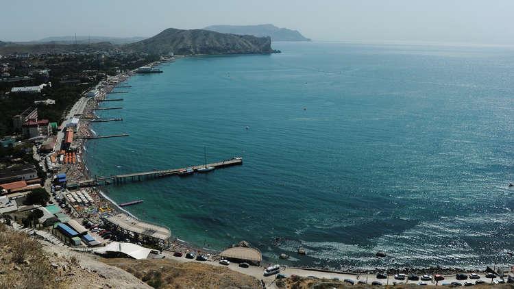 سوريا تفتح دارا تجارية مشتركة في القرم