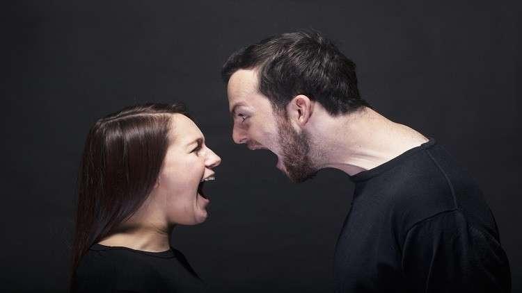 ما علاقة شجار الأزواج بالموت المبكر؟
