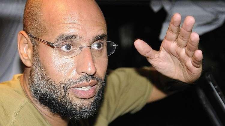 استطلاع رأي.. 90% من الليبيين يوافقون على سيف الإسلام القذافي رئيسا للبلاد