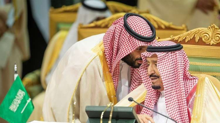 صحيفة: 5 لاءات سعودية تصفع مجلس الشيوخ الأمريكي
