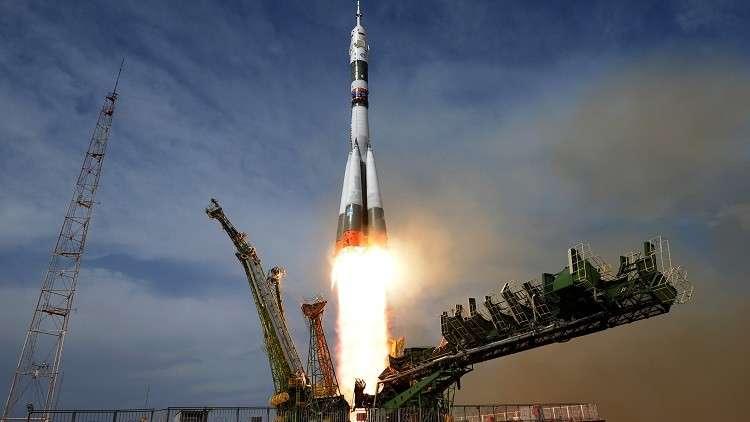 روسيا تساعد الصين في تطوير صواريخ فضاء ثقيلة