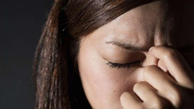 الصداع النصفي يحمي النساء من مرض مزمن!