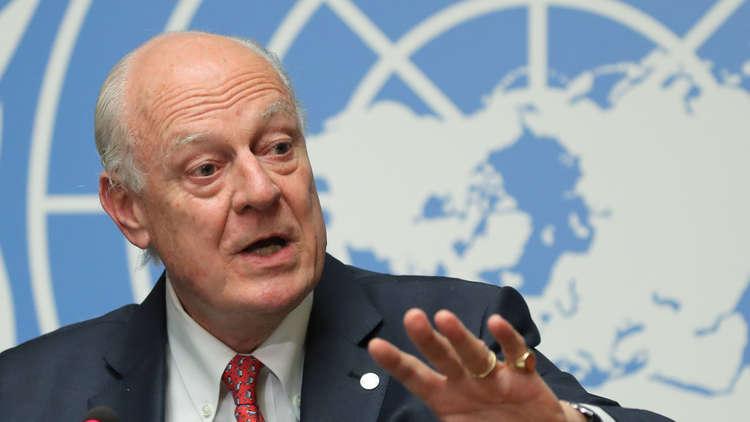 رغم تأجيل إعلان تشكيلها.. دول أستانا تتفق على ضمان بدء عمللجنة دستور سوريا أوائل 2019