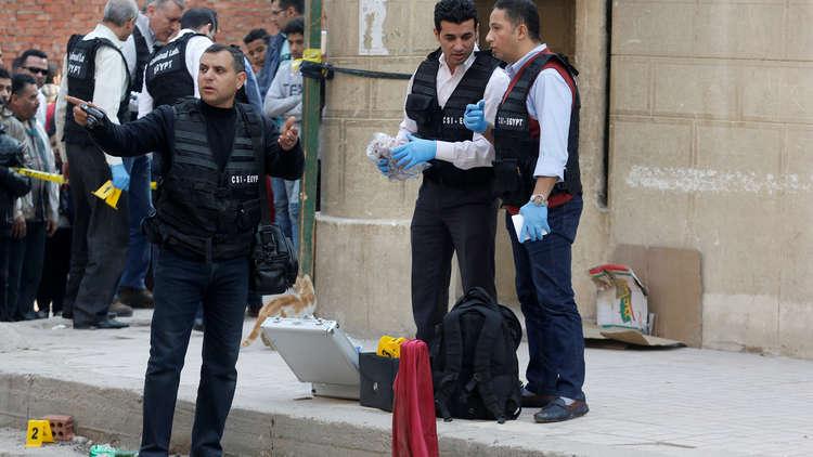 نيابة مصر تحيل شرطيا للمحاكمة العاجلة لقتله مسيحيين اثنين في المنيا
