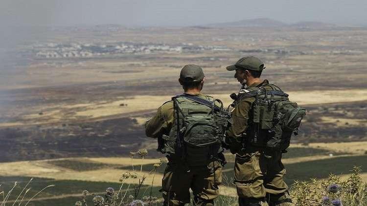 """الشيوخ الأمريكي يبحث الاعتراف بـ""""سيادة"""" إسرائيل على الجولان المحتل"""