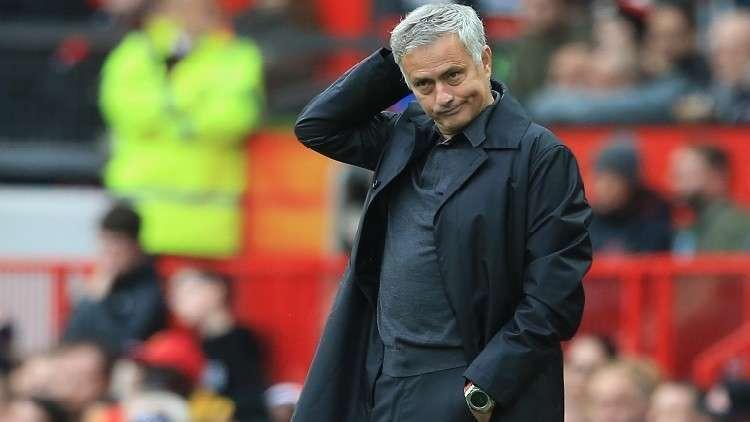 مانشستر يونايتد يعلن خليفة مورينيو ثم يتراجع!