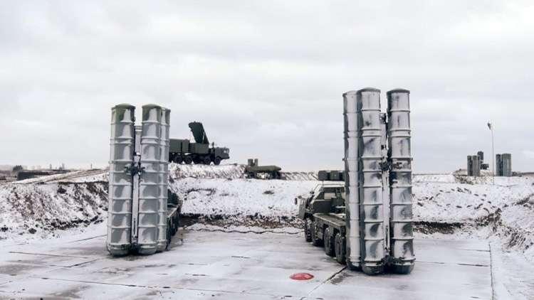 اتمام صفقة بيع منظومات S-400 الروسيه الى تركيا  - صفحة 6 5c1a1399d43750f83b8b461e