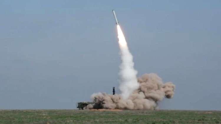 روسيا ترفض استعراض صاروخها أمام الولايات المتحدة
