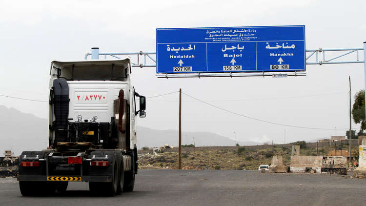 وسط اتهامات متبادلة بخرق هدنة الحديدة.. التحالف والحوثيون يتبادلان قوائم بأسماء 16 ألف أسير