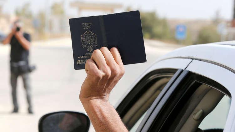 توقعات بفتح معابر جديدة بين العراق والأردن