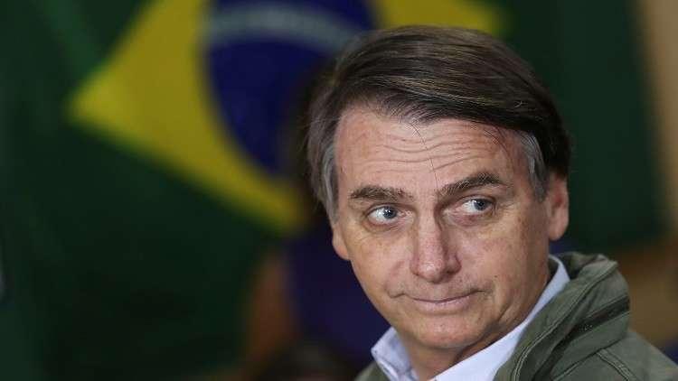 مضادات صواريخ وطائرات حربية لتأمين حفل تنصيب الرئيس البرازيلي