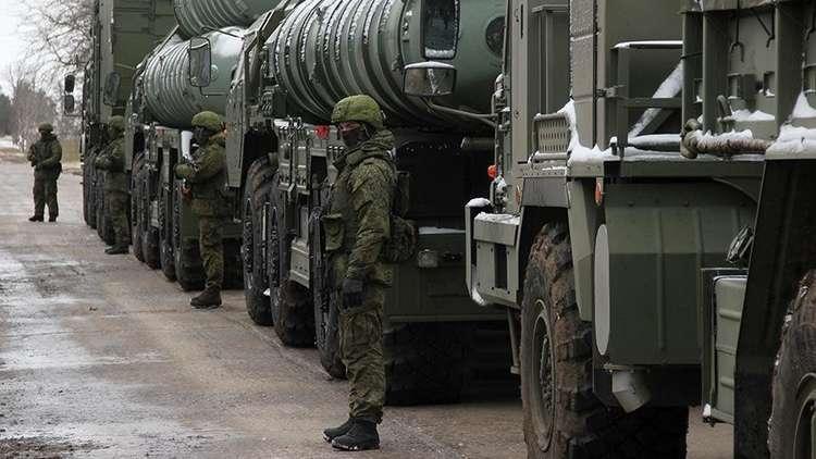بلومبرغ: تركيا أرادت كشف أسرار السلاح الروسي للولايات المتحدة
